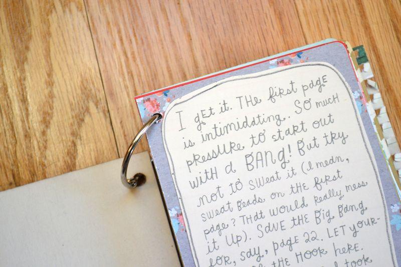 03_30 Lists Book 2014 | Amanda Rose blog