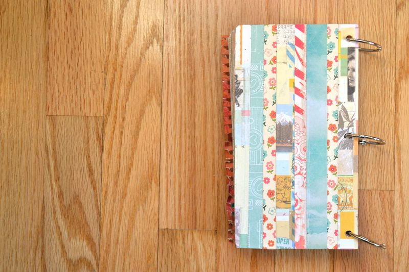 02_30 Lists Book 2014 | Amanda Rose blog