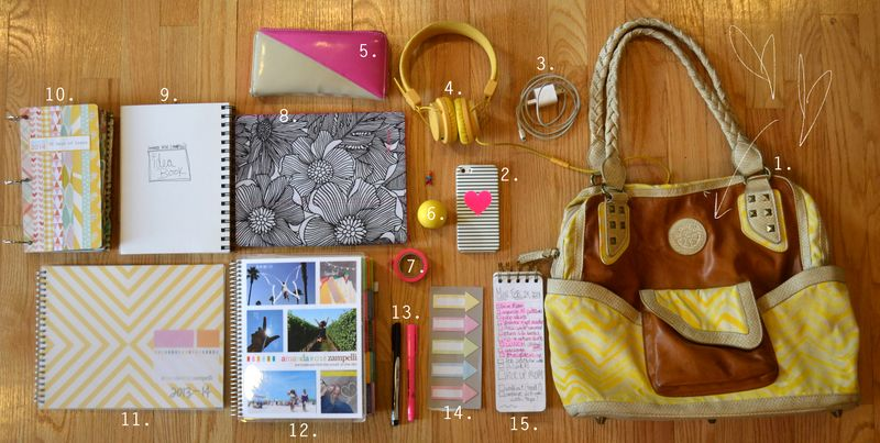 In my carry on | Amanda Rose blog