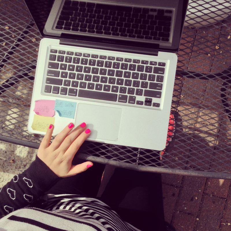 Cats&keyboards 04 | Amanda Rose blog