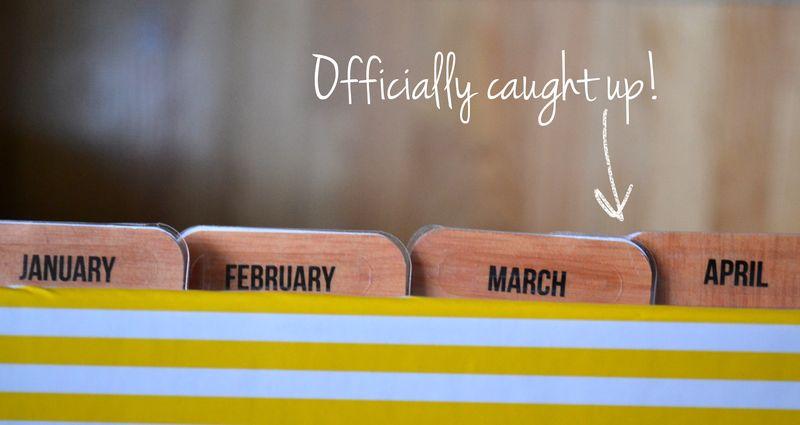 Life Album APRIL 20 | Amanda Rose blog