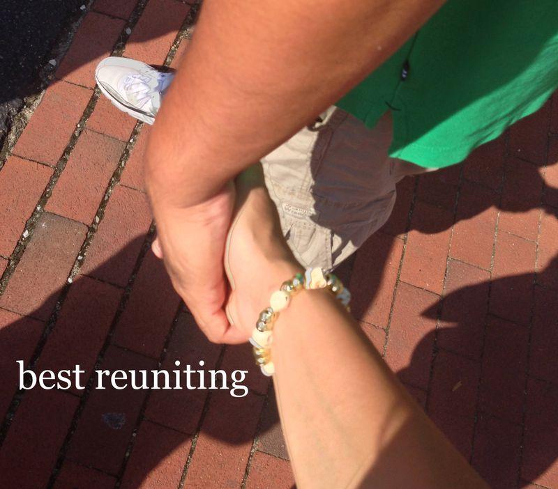27 best reuniting