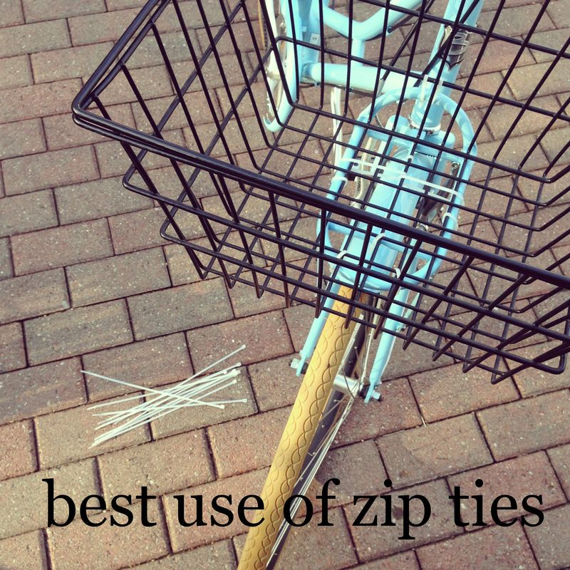 37 best use of zip ties