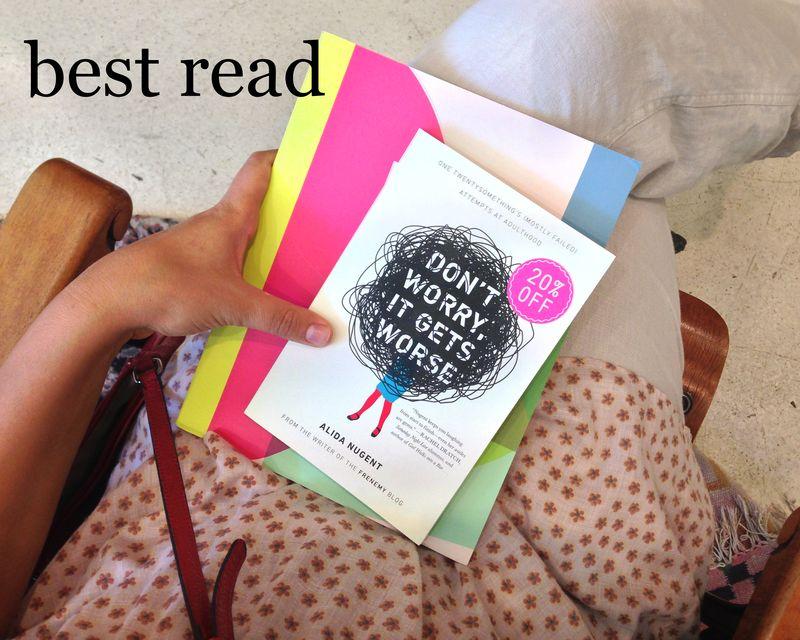 58 best read