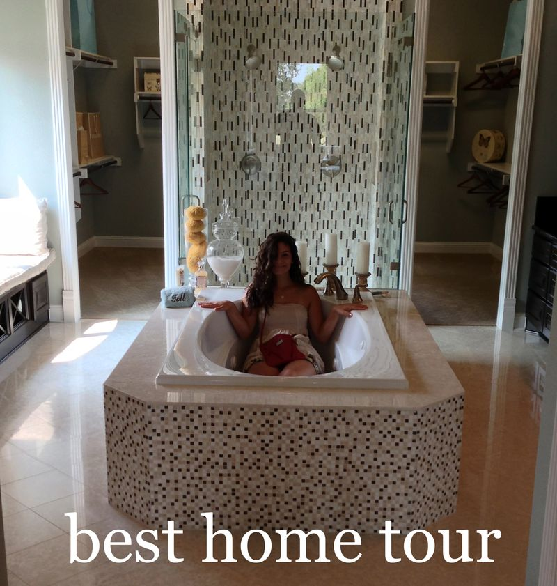 57 best home tour