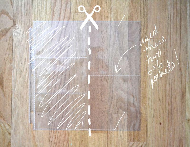 00 We R materials cut | Amanda Rose blog