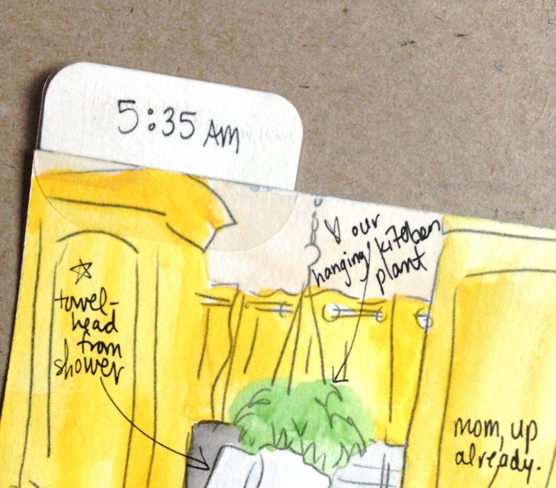 00 We R materials tabs | Amanda Rose blog