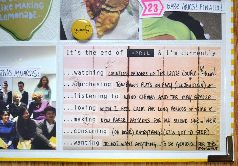 Life Album APRIL 19 | Amanda Rose blog