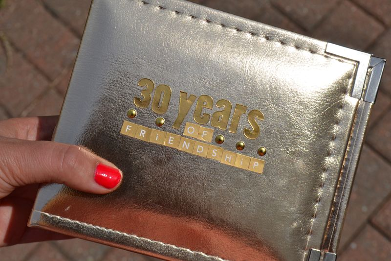 30 Years Friends Album | Part 2 | Amanda Rose blog 00