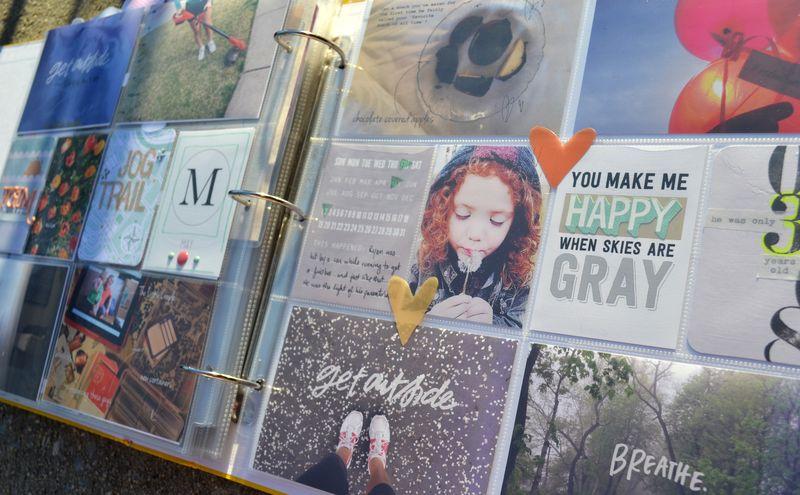 Life Album |weeks 18&19| 11 | Amanda Rose blog