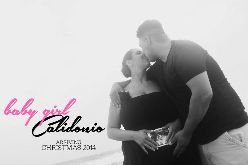 Baby girl Calidonio 01
