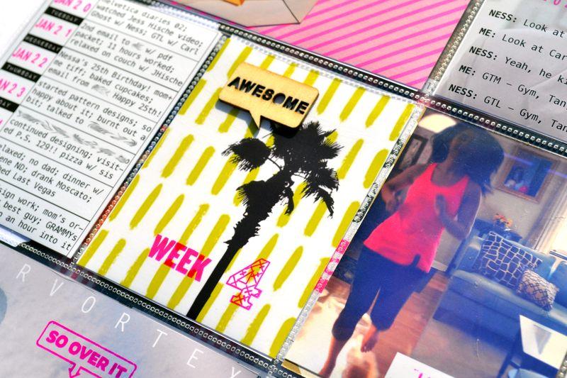 PL 2014 | week 04 | 00 | Amanda Rose blog