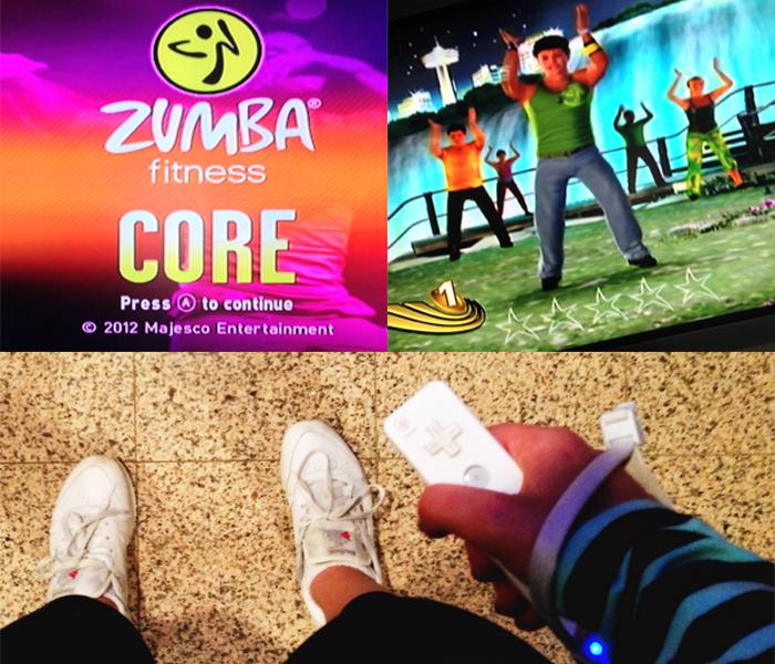 01 indoor exercise   Amamnda Rose blog