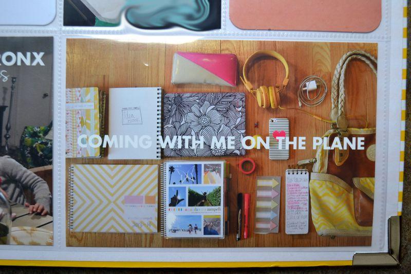 PL 2014 | week 08 | 16 | Amanda Rose blog