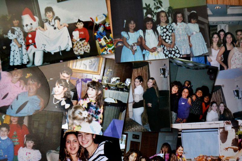 30 Years of Friendship 02 | Amanda Rose blog