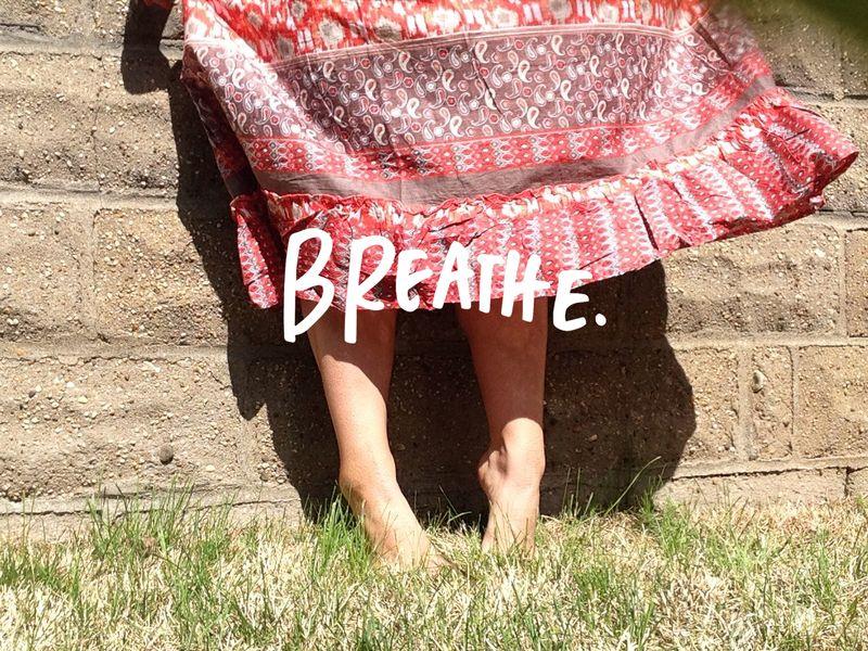 10 breathe