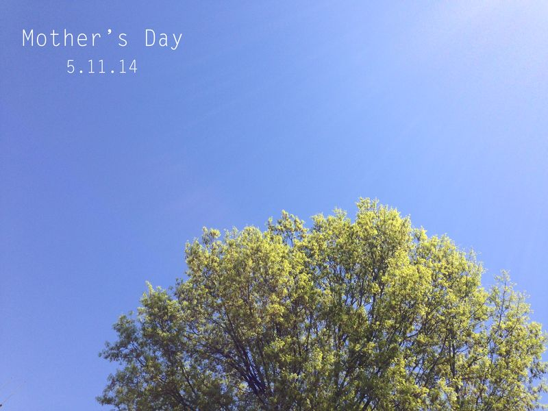 Mothers Day 2014 01 | Amanda Rose blog