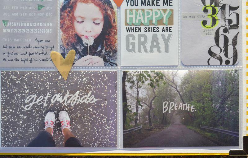 Life Album |weeks 18&19| 10 | Amanda Rose blog
