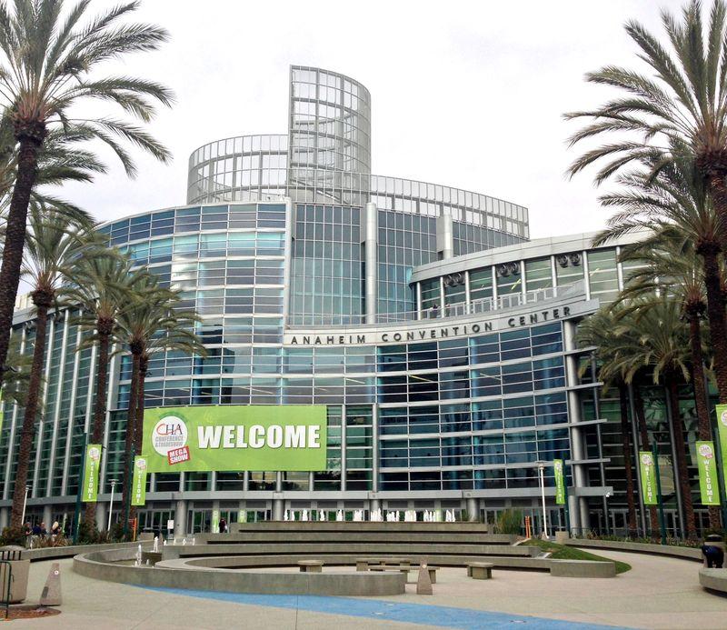 00 convention center