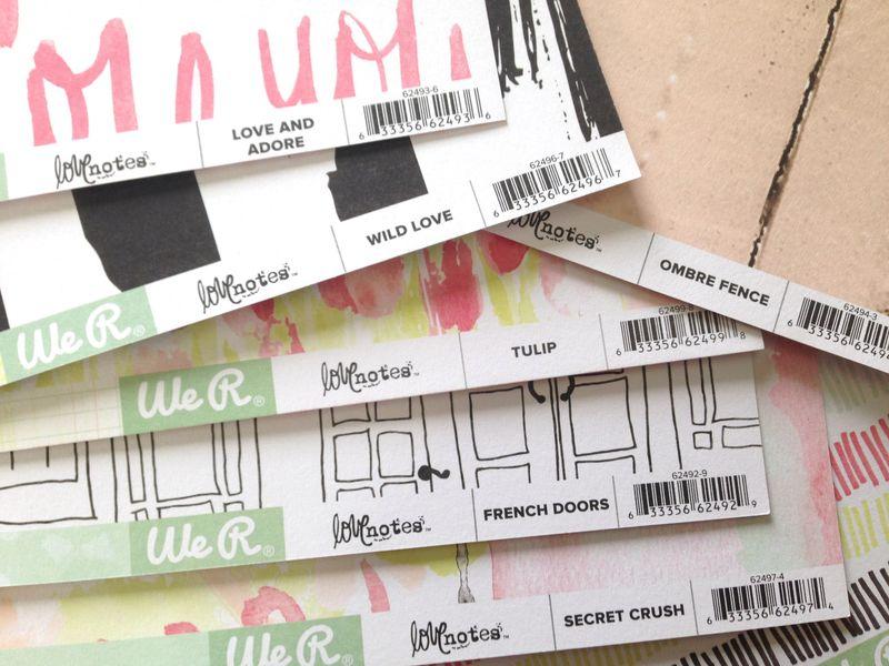 OMG clique kits paper names