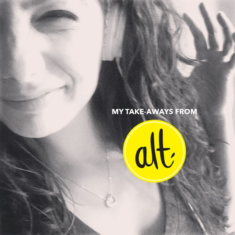 My take-aways from ALT SUMMIT | Amanda Rose blog