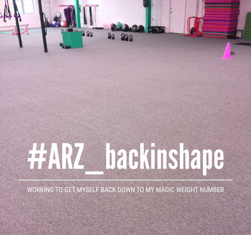 ARZ back in shape