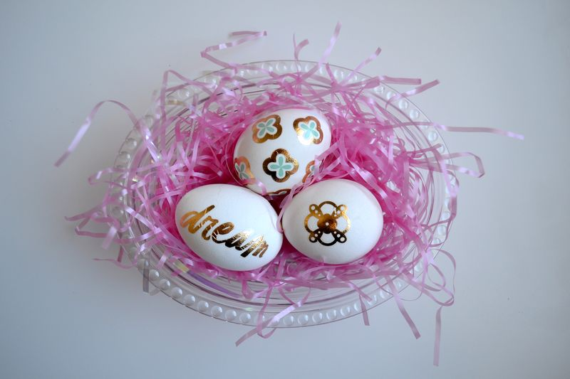 03 fancy tatt easter eggs