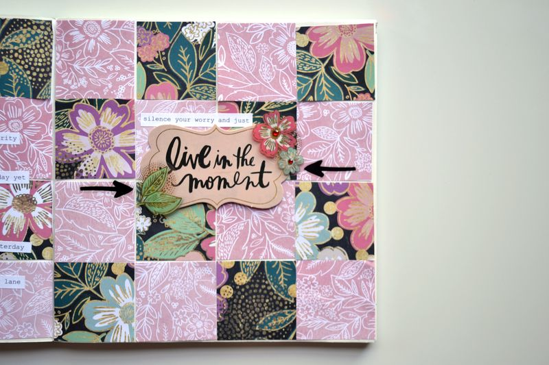 02 get messy art journal Oct 16
