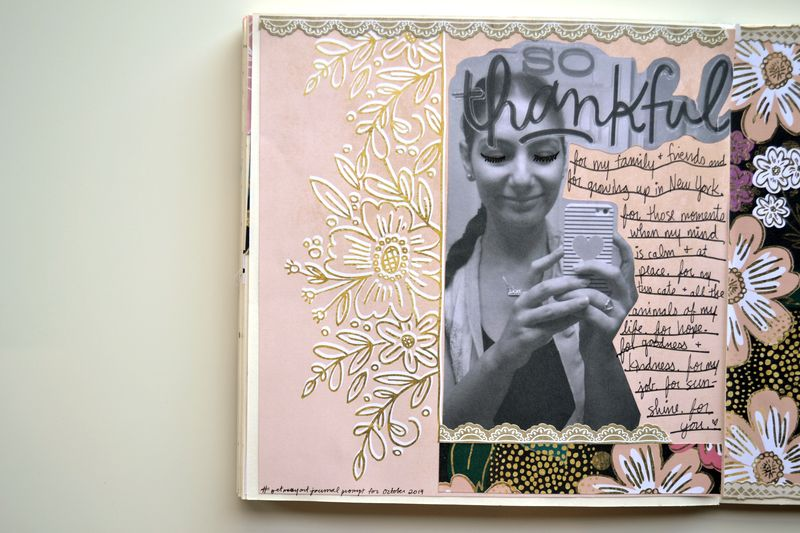03 get messy art journal Oct 16