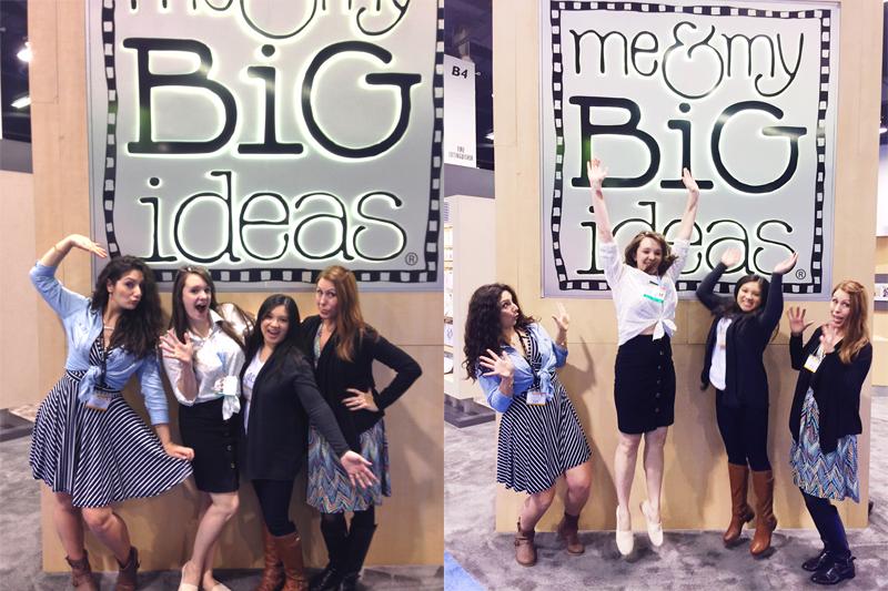 Design team girls
